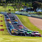 Historic Tourers at Bathurst