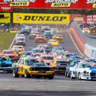 Bathurst Race Two Start