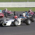 FF1600s at Silverstone