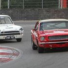 Photo of HSCC Brands Hatch Grand Prix!