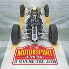 HMI Logo and Lotus 49