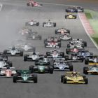 Masters F1 - Silverstone