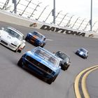 Historics on the Daytona Banking