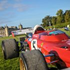 Ferrari 312B at Chantilly