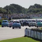 HRDC Academy at Goodwood