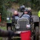 Simon Price and Karen Davies - Ford Model A