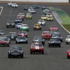 Silverstone Classic Woodcote Trophy