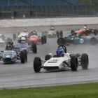 HSCC Single Seaters