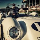 Lister at Goodwood