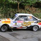 Tarmac Rally Escort
