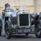 VSCC Winter Driving Tests 2016