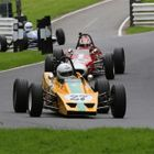 Formula Fords at Cadwell Park