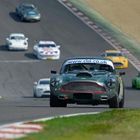 Photo of car at Brands AMOC Racing Festival