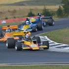 Hampton Downs Formula 500 - Race One