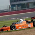 Photo of F3 Silverstone Classic