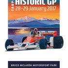 Taupo Historic GP