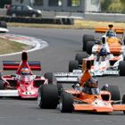 F5000s at Taupo