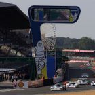 Photo of Le Mans Race