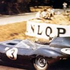 1957 Le Mans Winning Jaguar D-Type