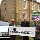 Jim Clark Rooms