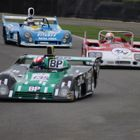 Three Litre Sportscars from Toj, Alfa Romeo and Matra