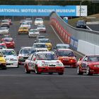 Heritage Touring Cars at Bathurst