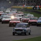 Group 1 Saloons at Goodwood