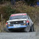 Nick Elliott and Dave Price, Escort Mk2