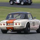 The Brooks Family Lotus Elan