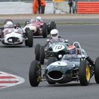 Front-Engined GP cars