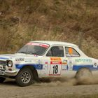 Phil Jobson and Arwel Jenkins, Escort