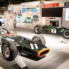 Le Mans 1967 Grand Prix Exhibtion