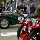Mille Miglia Technical Checks