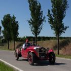 2017 Mille Miglia, Day Four