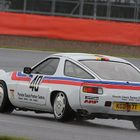 Richard Attwood, Porsche 928