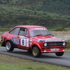 Neil Williams and Peter James, Escort Mk2