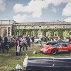 Festival of Speed Concours