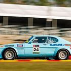 Greg Garwood, Ford Capri Perana