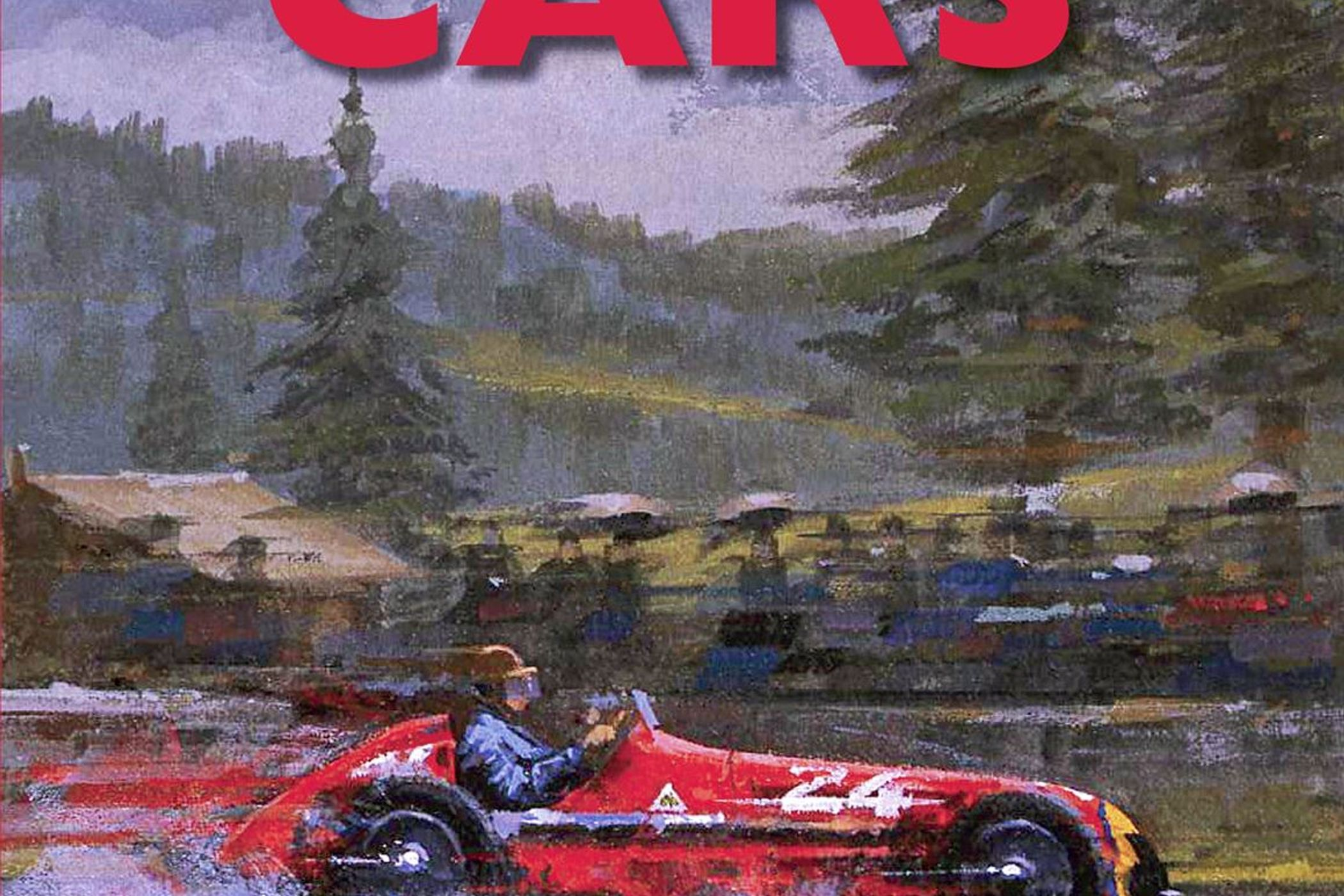 This Is Something Slightly Unusual A Book On How To Do Your Own Motoring