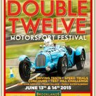 Brooklands Double 12