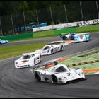 Group C at Monza
