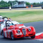 AMOC Racing at Snetterton