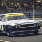 Ford Cologne Capri RS3100