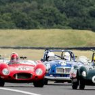 AMOC 50s Sportscars Race Start