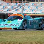 Group C Porsche 962 at Daytona