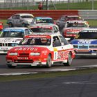 Group A Touring Cars