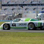 IMSA Jaguar at Daytona
