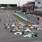 Formula Two at Donington Park
