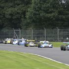 Formula Two at Oulton Park