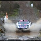 Lancia Stratos at Water Splash